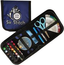 amazon com sir stitch professional sewing kit for travel home