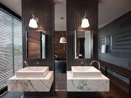 Rectangular Bathroom Mirrors 5 Bathroom Mirror Ideas For A Vanity Contemporist