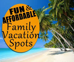 family vacation package deals 25 best family vacation destinations