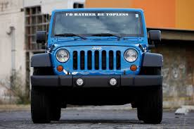 jeep wave sticker i u0027d rather be jeep decal