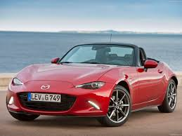 mazda car range 2016 mazda mx 5 2016 pictures information u0026 specs