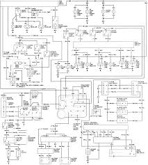 courier wiring diagram ford wiring diagrams instruction