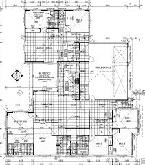 Granny Flats Floor Plans Floor Plan With Attached Granny Flat For The Home Pinterest