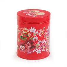 Orange Kitchen Canisters Fasttrack The Pioneer Woman Garden Walmart Com