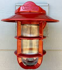 Barn Light Originals by Featured Customer Atomic Wall Sconce Adds Final Touch To New