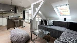 studio flat design small attic apartment ideas youtube loversiq