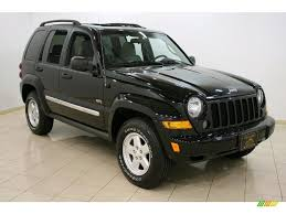 jeep liberty arctic for sale 2006 jeep liberty sport in classic black http images carlotbot