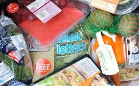bin bin 10 foods safe