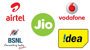 idea plans jio vs airtel vs vodafone vs idea vs bsnl vs aircel the best data