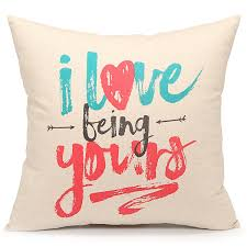 pillows with quotes valentines day love quotes pillow covers valentine s day wikii