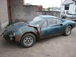 246 dino replica 1973 dino for sale craigslist be like garage kept