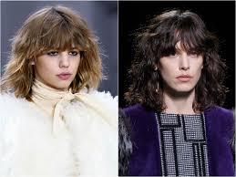 coupe de cheveux mode 2016 tendances coiffure automne hiver 2016 2017 photos taaora