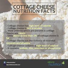 How Many Calories Cottage Cheese by Hoop Cheese Nutrition Facts Nutrition And Dietetics