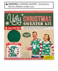 retrofit s diy sweater kit sweaters macy s
