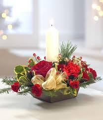 candle arrangements image detail for flower arrangements with candles flower and
