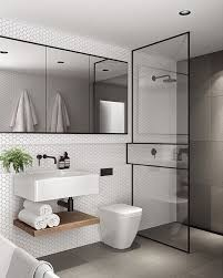 Modern Bathrooms Pinterest Small Modern Bathroom Ideas Photos Best 10 Modern Small Bathrooms