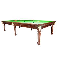 Snooker Cushions Gillow U0027s Billiard Snooker Pool Table Circa 1810 For Sale At 1stdibs