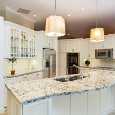 white kitchen cabinets countertop colors top 5 granite countertop colors cabinet craft las