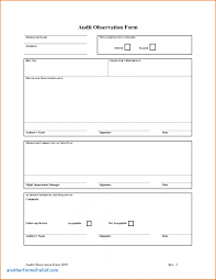 template for audit report template for audit report unique audit report form uncategorized