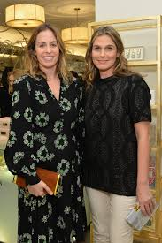 aerin lauder bags and beauty a night with aerin lauder and edie parker daily
