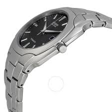 titanium men citizen men s eco drive titanium bm6560 54h eco drive