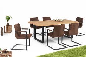 Esstisch Queens Tisch Esszimmer Akazie Massiv Direkt Esszimmer Möbel Letz Ihr Online Shop