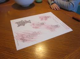 three little pigs writing paper three little pigs sequencing cards printable 3 boys and a dog project 2 pig puppets supplies three little