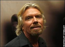 Sir Richard Branson is thought to be concerned at the extent of fund manager Bill Huff's. Sir Richard is thought to be concerned at the extent of Bill ... - money-graphics-2007_877577a