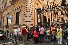 consolato india embassy of india rome