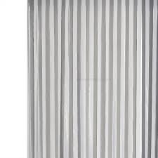 rideau de rideau de porte 90 x h220 cm ères pvc gris rideau de porte