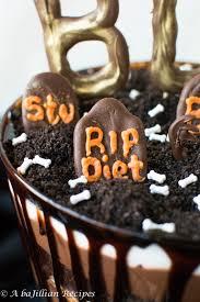 death by chocolate trifle a bajillian recipes