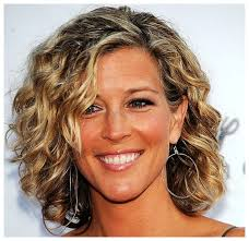 thick hair styles for middle aged women short curly hairstyles older women haircuts for thick hair