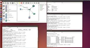 discussions issue lab with asa failover gns3