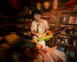 halloween horror nights maze universal studios halloween horror nights 7 fan only maze secrets