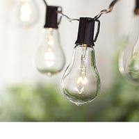 Commercial Outdoor String Lights Outdoor String Lights Commercial Grade Novelty Lights Inc