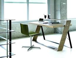 Modern Contemporary Home Office Desk Home Office Desk Contemporary
