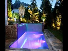 Pool Designs Pictures by New Above Ground Pool Landscape Ideas Youtube