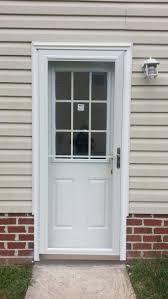 9 Lite Exterior Door 9 Lite Exterior Door Fiberglass Exterior Doors Ideas
