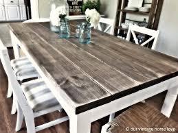 Kitchen Table Sales by Kitchen Amazing Best 25 Farmhouse Tables Ideas On Pinterest Diy