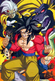 159 dragon ball gt images dragon ball gt