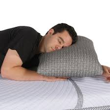 softflo cooling foam pillow comfort option indianapolis