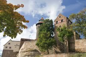 Webcam Bad Birnbach Die Kaiserburg Nürnberg Von Unten Und Ganz Zentral 2818