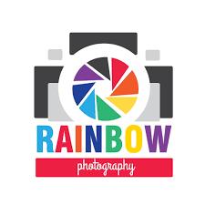 design photography logo photoshop rainbow photography logo photoshop templates for photographers