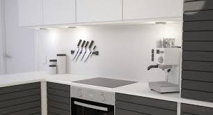 interior design of modern red kitchen 3d render 3d kitchen design