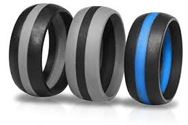 silicone wedding band 3 silicone wedding ring silicone wedding band for men crossfit