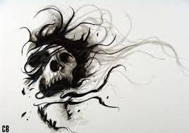 skull image from itattooz