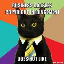 Meme Copyright - copyright meme google search library things pinterest meme