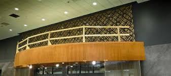 Decorative Window Screens Decorative Window Screens For Grand Villa Edmonton Neon Works