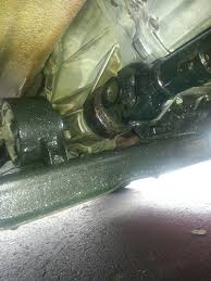 transfer case front seal leak how hard to replace suzuki