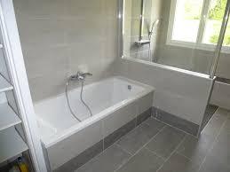 deco salle de bain avec baignoire salle de bain ou baignoire